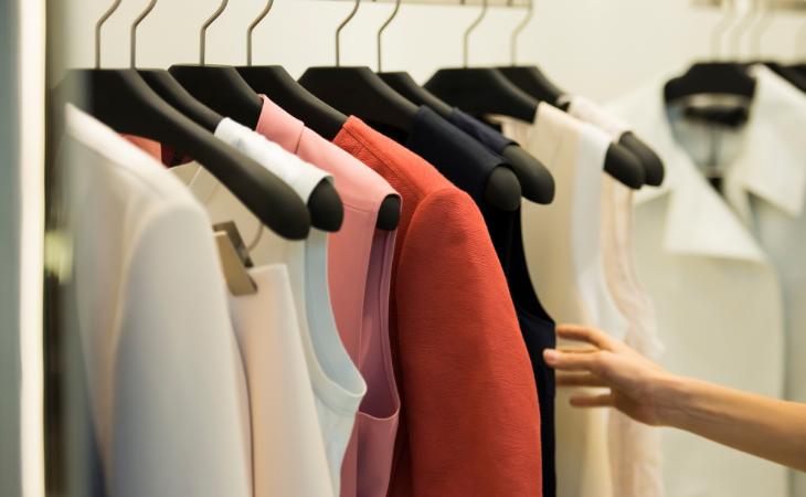 Buy Used Clothes